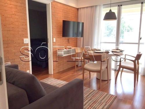 Estanconfor Villa Paulista Para Moradia Ou Investimento Uma Ótima Opção - Sf25847