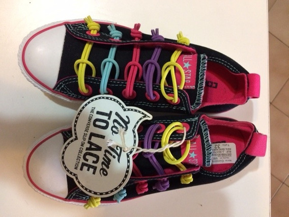 Zapatos Converse Para Niña