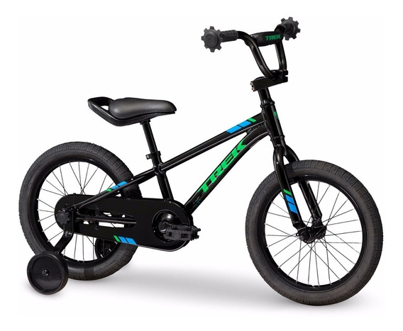 Bicicleta Trek Niño Precaliber Rodado 16 Boys!