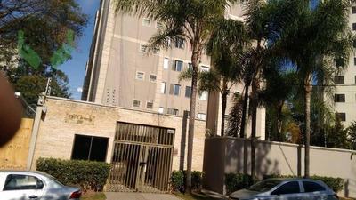 Apartamento - Paraíso Do Morumbi - São Paulo/sp - Ap3192