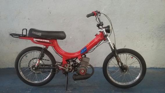 Bikelete Mobilete