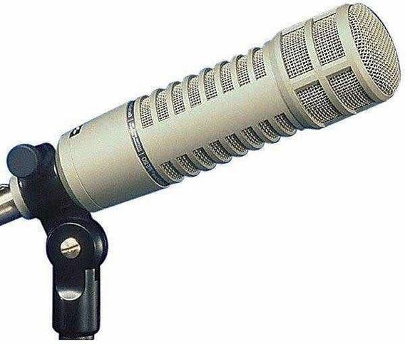 Microfone Eletrovoice Re20