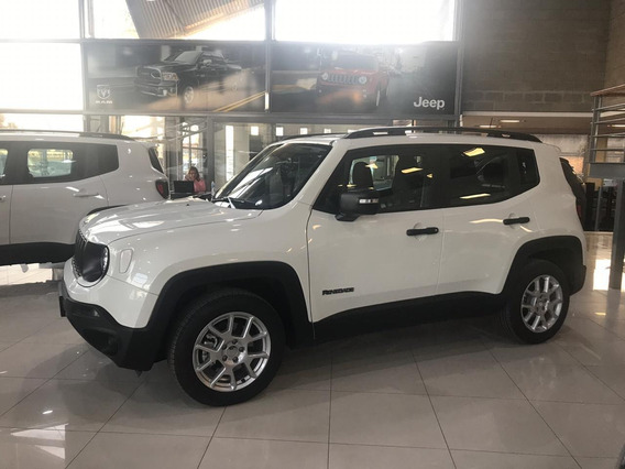 Jeep Renegade 1.8 Sport At 2020 Vtasweb