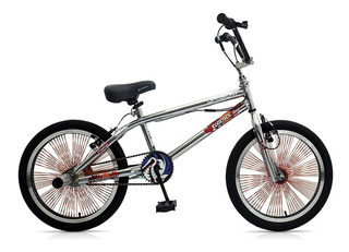 Bicicleta Niño Rodado 20 Gribom Rollback 3800 En Santa Fe