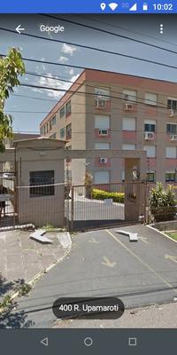 Apartamento Amplo, No Cristal E A 5 Min Barra.