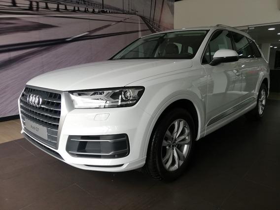 Audi Q7 Ambition 3.0