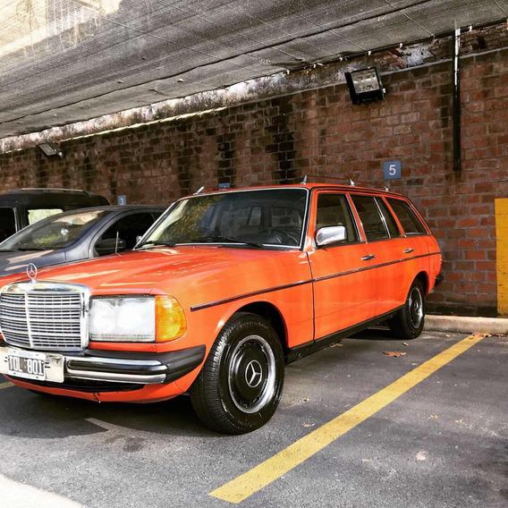 Mercedes-benz 230 Te