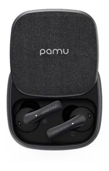 Fone De Ouvido Pamu Slide Plus + Wireless Fone Charge Pronta