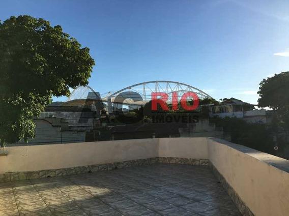 Casa De Rua-locação-engenho De Dentro-rio De Janeiro - Vv1904