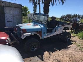 Jeep J6 Sedan