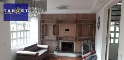 Linda Casa Toda Planejada - 3 Dormitórios - Ca2770