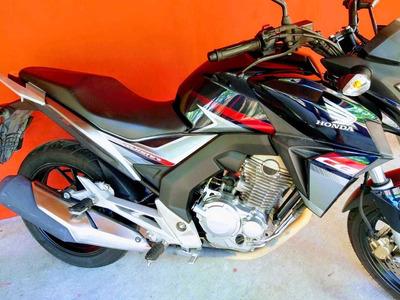 Honda Cb Twist 250cc Flex