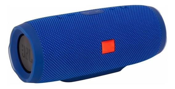 Caixa De Som Portátil Charge 3 Bluetooth Wirelss 4.1