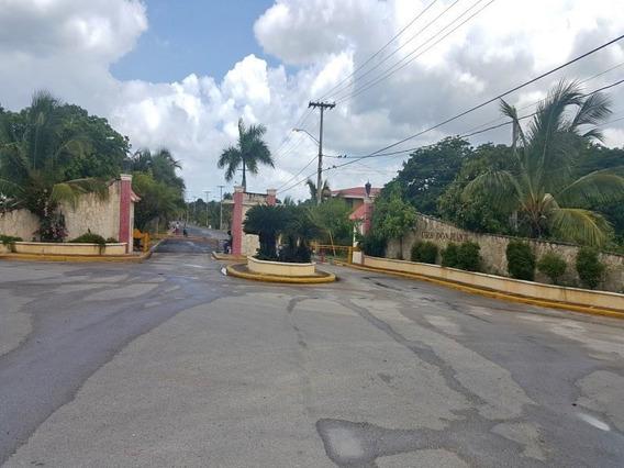 Solares Excelentes En Residencial Don Juan Ii