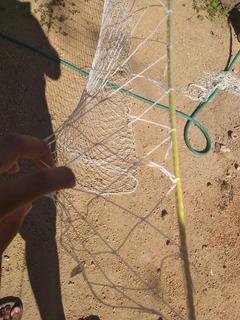 Se Fabrican Redes Trasmayos Tumbos Y Atarrayas En Seda,nylon