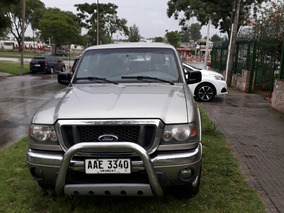 Ford Ranger 2.8 Cd Xl 4x2 2008