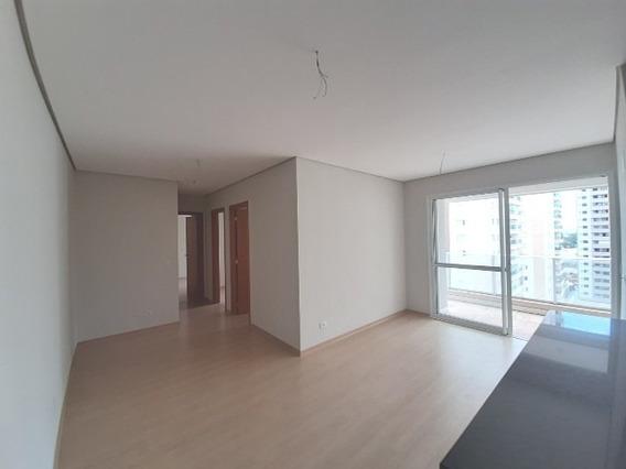 Apartamento Padrão Em Londrina - Pr - Ap2051_gprdo