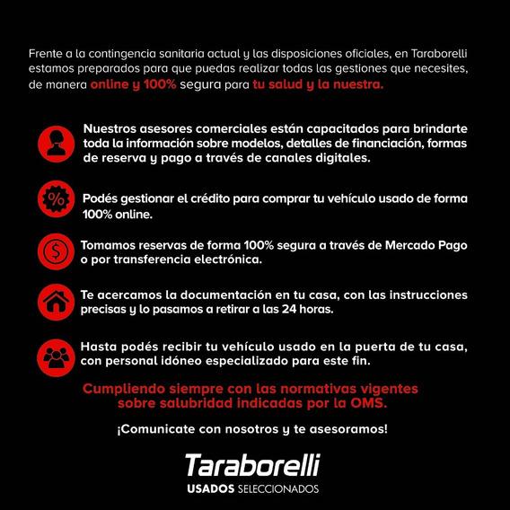 Peugeot 207 2013 1.4 Active 75cv C/ Gnc Usados Taraborelli