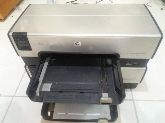 Impressora Hp Deskjet 6540