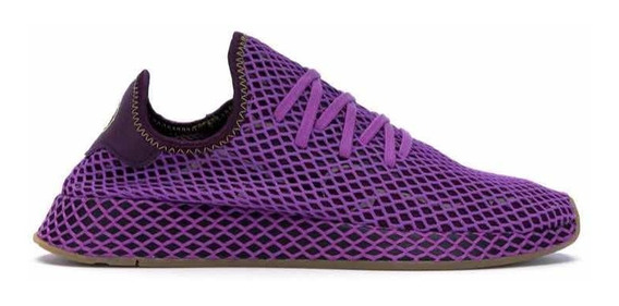 Sneakers Originales adidas Deerupt Dragon Ball Z Son Gohan