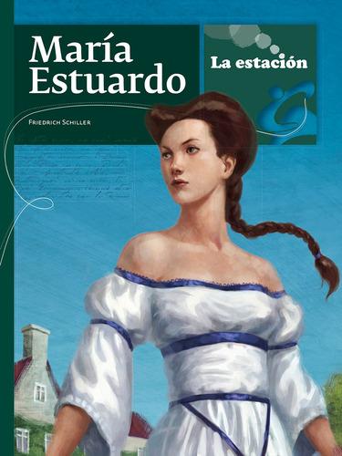 María Estuardo - La Estación - Mandioca