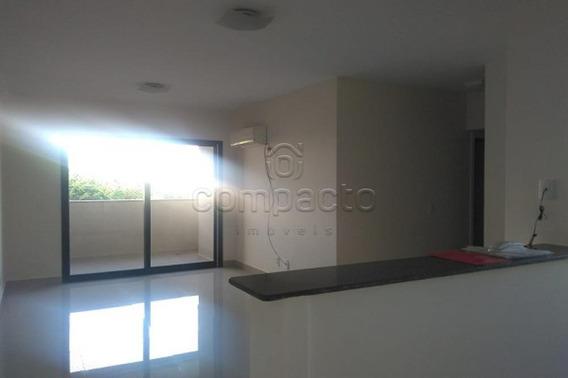 Apartamento - Ref: 3840