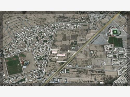 Imagen 1 de 6 de Terreno En Venta En Hacienda Del Rosario