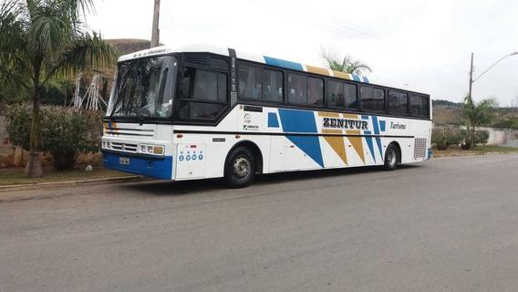 Scania Busscar 340