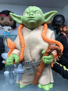 Gentle Giant Star Wars Jumbo 12 Vintage Esb Yoda Doestoys
