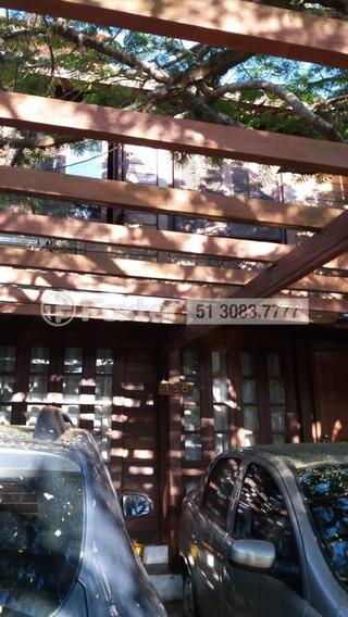 Casa, 3 Dormitórios, 113.43 M², Ipanema - 171322