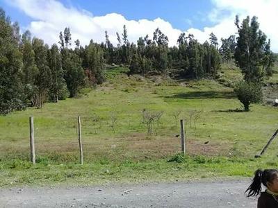 Terrenos En Venta En Riobamba