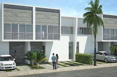 Casa En Venta Av. Huayacán