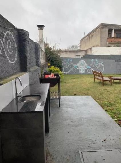 Apartamento 3 Dormitorios Alquiler - Cordón Montevideo