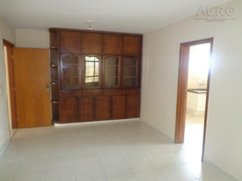 Apartamento Residencial À Venda, Jardim Paulista, Bauru - Ap0640. - Ap0640