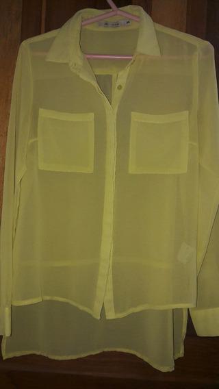 Camisa Feminina - 36