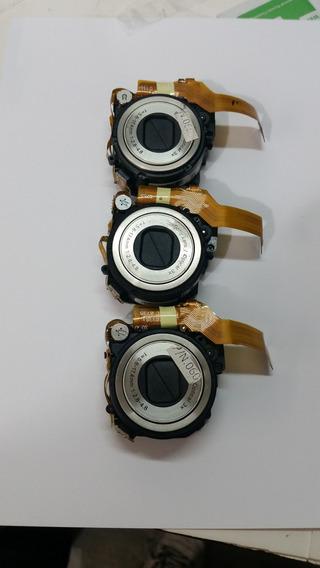 Bloco Ótico Sony Dsc 730