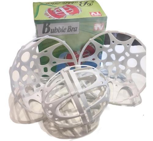 Bola Para Lavado De Corpiño Soutien Bubble Bra St167