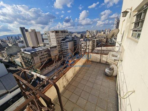 Apartamento Com 2 Dormitórios À Venda, 85 M² Por R$ 430.000,00 - Campos Elíseos - São Paulo/sp - Ap64467