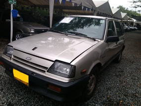 Chevrolet Sprint 1990