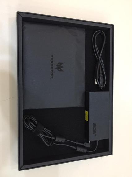 Notebook Acer Predator G3-571-77qk