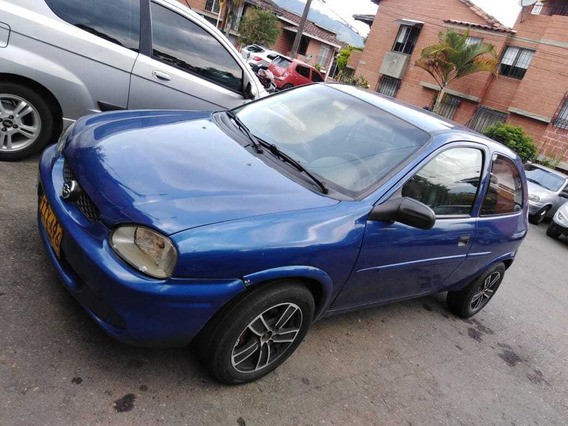 Chevrolet Corsa Modelo 2006 Negociable
