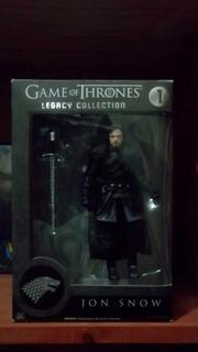 Figura Jon Snow Legacy Collection