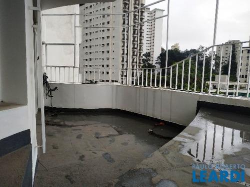 Apartamento - Vila Andrade - Sp - 627767