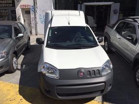Fiat Fiorino 1.4 8v Pack Top Anticipo/cuotas/contado