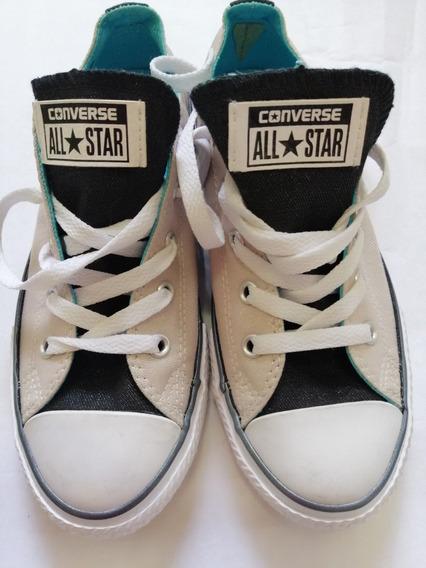 Zapatos Converse All Star Pará Niñas Originales