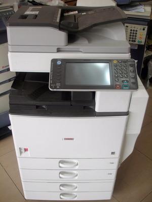 Fotocopiadoras Impresoras Escaner Venta- Arriendo- Servicio