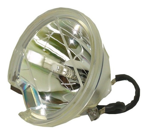 Lámpara Para Akai Pt46dl10 Televisión De Proyecion Bulbo