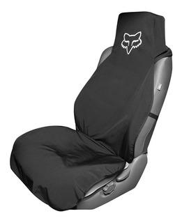 Cubierta Para Asiento Fox Negro