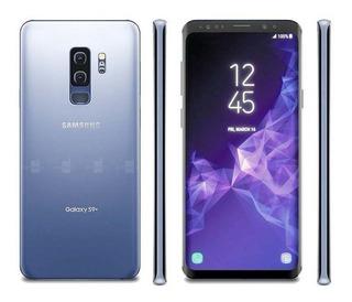 Samsung Galaxy S9+ Plus Sm-g965fd 6gb 128gb Dual Exynos 9810