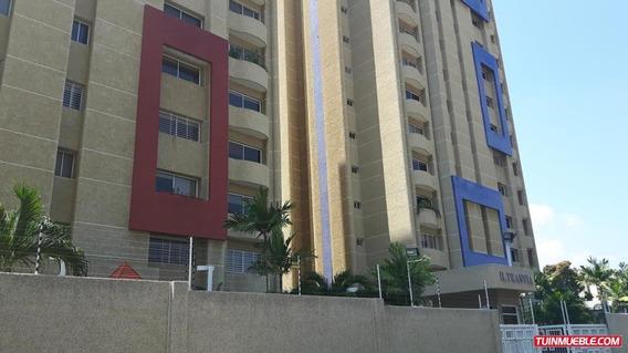 Apartamentos En Alquiler En Zona Norte